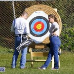 National Archery Association Of Bermuda Archery Club Southside St David's Bermuda, January 13 2013 Bow and & Arrow (9)