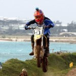 New Year's Day Motocross Racing Bermuda, January 1 2013 (1)
