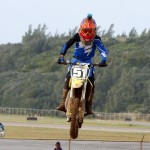 New Year's Day Motocross Racing Bermuda, January 1 2013 (7)