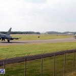 RAF Military Aircraft Jets Depart Bermuda LF Wade International Airport, January 23 2013 (17)