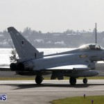 RAF Military Aircraft Jets Depart Bermuda LF Wade International Airport, January 23 2013 (19)