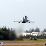 RAF Military Aircraft Jets Depart Bermuda LF Wade International Airport, January 23 2013 (20)
