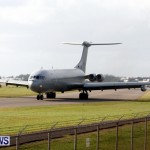 RAF Military Aircraft Jets Depart Bermuda LF Wade International Airport, January 23 2013 (3)