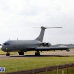 RAF Military Aircraft Jets Depart Bermuda LF Wade International Airport, January 23 2013 (4)