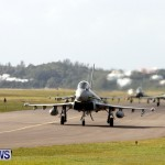 RAF Military Aircraft Jets Depart Bermuda LF Wade International Airport, January 23 2013 (8)