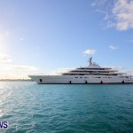 The  Motor Yacht  Eclipse  Roman Abramovich St George's Bermuda, January 29 2013 (10)