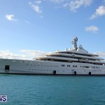 The  Motor Yacht  Eclipse  Roman Abramovich St George's Bermuda, January 29 2013 (11)