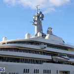 The  Motor Yacht  Eclipse  Roman Abramovich St George's Bermuda, January 29 2013 (12)