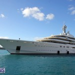 The  Motor Yacht  Eclipse  Roman Abramovich St George&#039;s Bermuda, January 29 2013 (14)