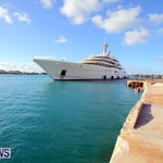 The  Motor Yacht  Eclipse  Roman Abramovich St George&#039;s Bermuda, January 29 2013 (16)