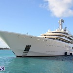 The  Motor Yacht  Eclipse  Roman Abramovich St George&#039;s Bermuda, January 29 2013 (17)