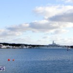 The  Motor Yacht  Eclipse  Roman Abramovich St George's Bermuda, January 29 2013 (2)
