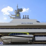 The  Motor Yacht  Eclipse  Roman Abramovich St George's Bermuda, January 29 2013 (26)