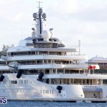 The  Motor Yacht  Eclipse  Roman Abramovich St George's Bermuda, January 29 2013 (3)