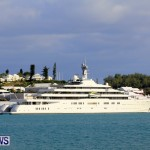 The  Motor Yacht  Eclipse  Roman Abramovich St George's Bermuda, January 29 2013 (33)