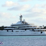 The  Motor Yacht  Eclipse  Roman Abramovich St George&#039;s Bermuda, January 29 2013 (6)