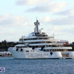 The  Motor Yacht  Eclipse  Roman Abramovich St George's Bermuda, January 29 2013 (7)