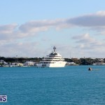The  Motor Yacht  Eclipse  Roman Abramovich St George's Bermuda, January 29 2013 (8)