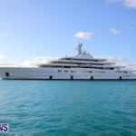 The  Motor Yacht  Eclipse  Roman Abramovich St George&#039;s Bermuda, January 29 2013 (9)