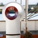Training Tall Ship Christian Radich, St George's Bermuda, January 15 2013 (17)