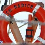 Training Tall Ship Christian Radich, St George's Bermuda, January 15 2013 (23)