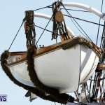 Training Tall Ship Christian Radich, St George's Bermuda, January 15 2013 (27)