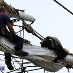 Training Tall Ship Christian Radich, St George's Bermuda, January 15 2013 (3)