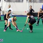 Womens Hockey Bermuda, January 13 2013 Ravens vs Budgies (1)
