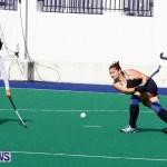 Womens Hockey Bermuda, January 13 2013 Ravens vs Budgies (11)