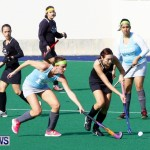 Womens Hockey Bermuda, January 13 2013 Ravens vs Budgies (12)