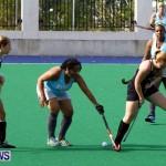 Womens Hockey Bermuda, January 13 2013 Ravens vs Budgies (14)