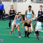 Womens Hockey Bermuda, January 13 2013 Ravens vs Budgies (2)