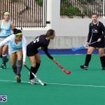 Womens Hockey Bermuda, January 13 2013 Ravens vs Budgies (3)