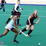 Womens Hockey Bermuda, January 13 2013 Ravens vs Budgies (5)