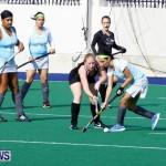 Womens Hockey Bermuda, January 13 2013 Ravens vs Budgies (7)
