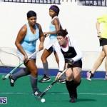Womens Hockey Bermuda, January 13 2013 Ravens vs Budgies (8)