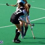 Womens Hockey Bermuda, January 13 2013 Ravens vs Budgies (9)