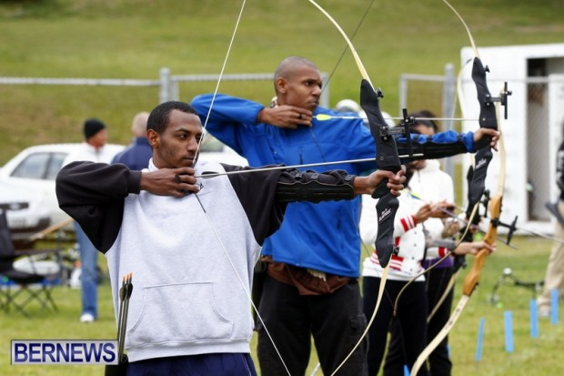 national archery association of bermuda archery club southside st davids bermuda january 27 2013 (5)