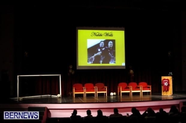 CedarBridge Academy  Nahki Wells Bermuda, February 20 2013 (8)