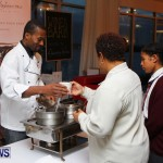 Eliza DoLittle Society Soup-a-Bowl, Bermuda February 25 2013 (13)