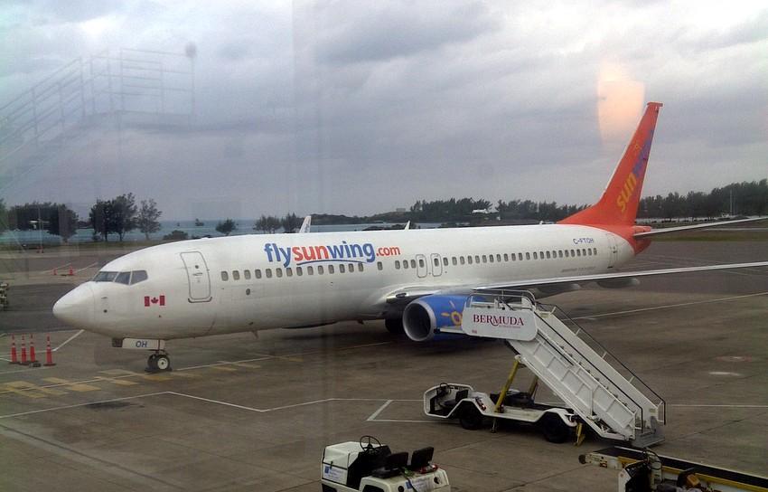 Airplane Tours Prince Edward Island