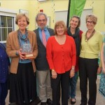 KBB Environmental Partner Award_The Garden Club of Bermuda
