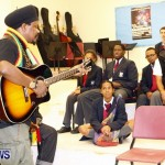 Luciano and Mikey General visit CedarBridge Academy Bermuda, February 1 2013 (9)