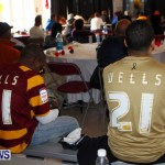 Nahki Wells Bradford goes to Wembley, Bermuda Feb 24 2013 (5)
