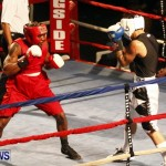 Teresa Perozzi vs Tori Sho Nuff Nelson Fight Night 15 The Rematch Berkeley Institute Bermuda, February 2 2013  (12)