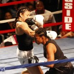 Teresa Perozzi vs Tori Sho Nuff Nelson Fight Night 15 The Rematch Berkeley Institute Bermuda, February 2 2013  (19)
