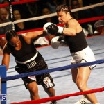 Teresa Perozzi vs Tori Sho Nuff Nelson Fight Night 15 The Rematch Berkeley Institute Bermuda, February 2 2013  (20)