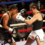 Teresa Perozzi vs Tori Sho Nuff Nelson Fight Night 15 The Rematch Berkeley Institute Bermuda, February 2 2013  (29)