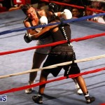 Teresa Perozzi vs Tori Sho Nuff Nelson Fight Night 15 The Rematch Berkeley Institute Bermuda, February 2 2013  (6)