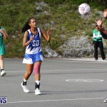 Womens Netball, Bermuda February 23 2013 (1)